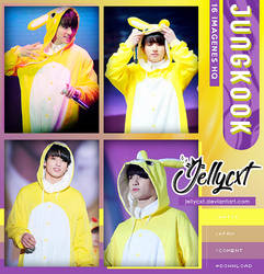 #019 | Photopack | Jungkook | BTS by jellycxt