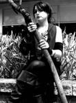 Morrigan ACen 2011 - 4 by LadySiha