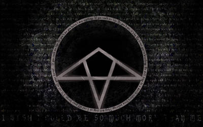 Oh, Sleeper: Broken Pentagram by trunksbomb