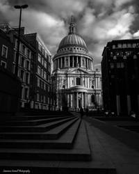 Shine that light by LordLJCornellPhotos