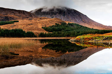 Still waters by LordLJCornellPhotos