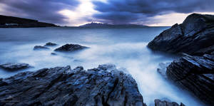 On the rocks by LordLJCornellPhotos