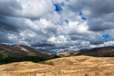 Cloud chasing. by LordLJCornellPhotos