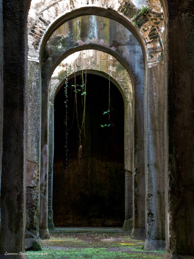 Decorating that cavern by LordLJCornellPhotos