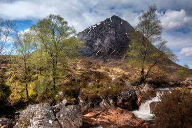 The unmistakable peak. by LordLJCornellPhotos