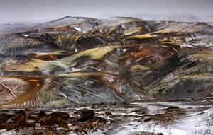 An alien landscape. by LordLJCornellPhotos