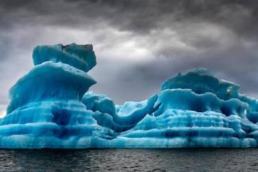 Ice sculptures. by LordLJCornellPhotos