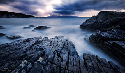 The blue hour by LordLJCornellPhotos