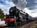 Full steam ahead. by LordLJCornellPhotos