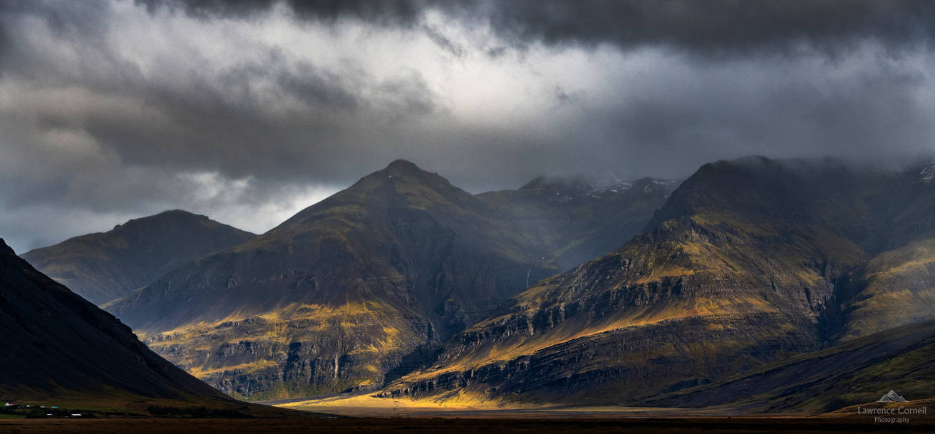 Light in the shadows by LordLJCornellPhotos
