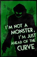 The Joker by anderssondavid1