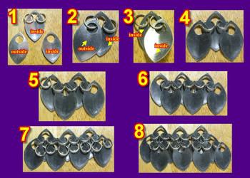 Scales tutorial by Khelgar