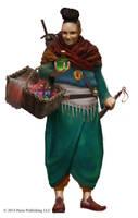 Alchemist by KubaWitowski