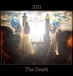 The Death by Vinyariel
