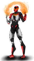 Fire Toss by Toa-Niretta