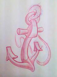 anchor by michaelbrito