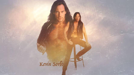 Kevin Sorbo by angelus2hot