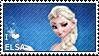 I love Elsa by Ania777