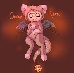 Spooky by mabill2001