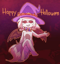 Halloween 2018 by mabill2001
