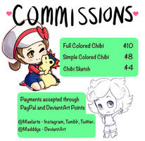 Commission Info by madddys