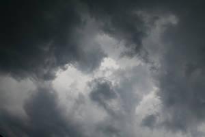 Dark cloud stock 01 by sweetemotions-stock
