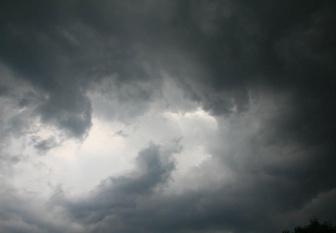 Dark cloud stock 02 by sweetemotions-stock
