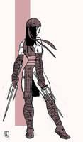 Elektra 02 by sturstein