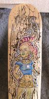 Deck Doll 03 by sturstein