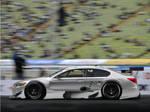 2013 Acura RLX Barclays GT Race Car by chef211