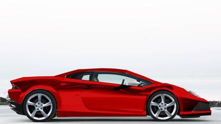 2015 Starboard Diadema Supercar-Scudo Rosso by chef211