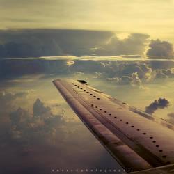 i am flying_02 by sevenheaven