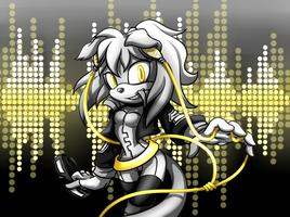 Music style: Saiya by Yochanan-dreamer