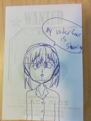 Underface by yesiwearpants