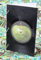 Beatles - Record Notebook by Spence2115