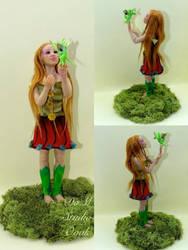 Loretta by Majanursery