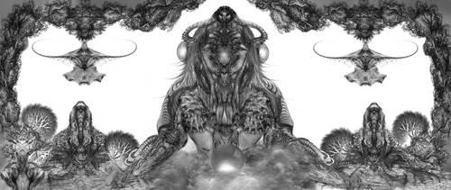 Predator by eddyhaze
