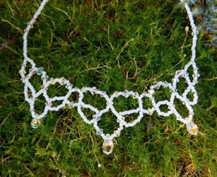 Luthien's Necklace by FeynaSkydancer