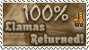 Llamas Returned by Drache-Lehre
