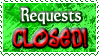 Requests CLOSED - Stamp by Drache-Lehre