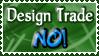 Design Trade NO - Stamp by Drache-Lehre