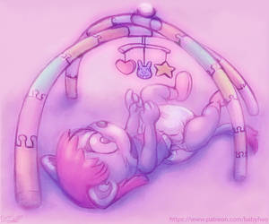 Kimi - Playpen by OverFlo207 by OverFlo207