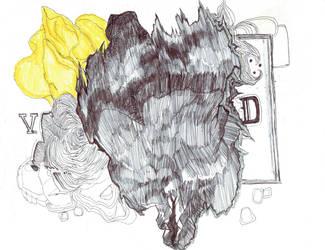 Yellow by AshleeHG