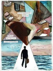Of Blue Roads - Page 3 by AshleeHG