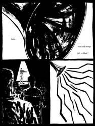 Of Blue Roads - Page 1 by AshleeHG