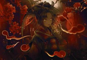 [ TR ] Innocence by Nuwanko