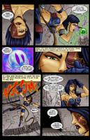 Stray, The Blood Devil's Eye page 3 by EricKemphfer