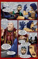 Stray, The Blood Devil's Eye page 5 by EricKemphfer