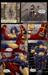Stray The Blood Devil's Eye page 12 by EricKemphfer