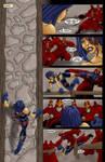 Stray The Blood Devil's Eye page 14 by EricKemphfer